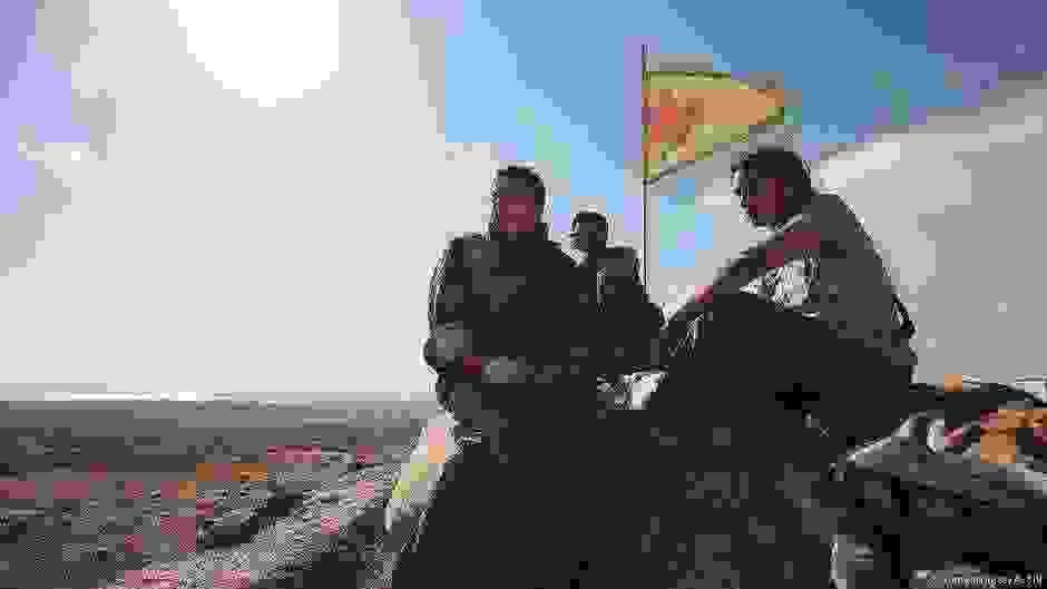 H επόμενη μέρα για τους Κούρδους της Συρίας | Πολιτική | DW