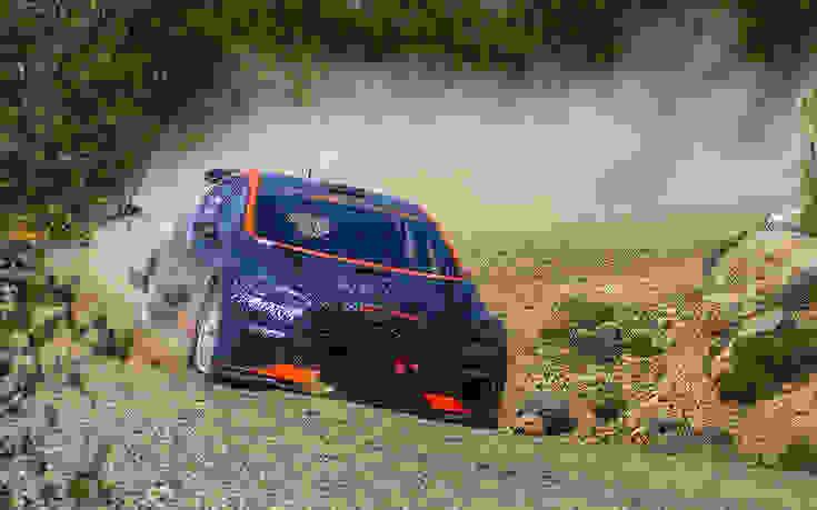 Ένα εντυπωσιακό αγωνιστικό έρχεται στο Dirt Games