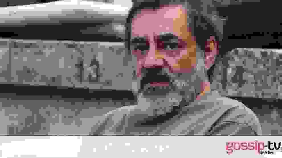 Αντώνης Καφετζόπουλος: «Ενδιαφέρον έχουν οι ρόλοι που είναι αντιφατικοί, περίεργοι»