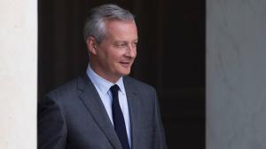 Γάλλος ΥΠΟΙΚ: Ενδεχόμενη νίκη Λεπέν πλήγμα για ευρώ και γαλλική οικονομία - Ειδήσεις - νέα - Το Βήμα Online
