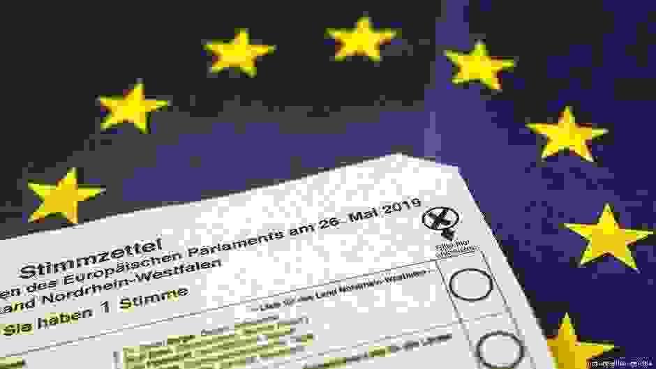 Γερμανία: Τα κυβερνητικά κόμματα χάνουν 19% στις ευρωεκλογές | DW | 23.05.2019
