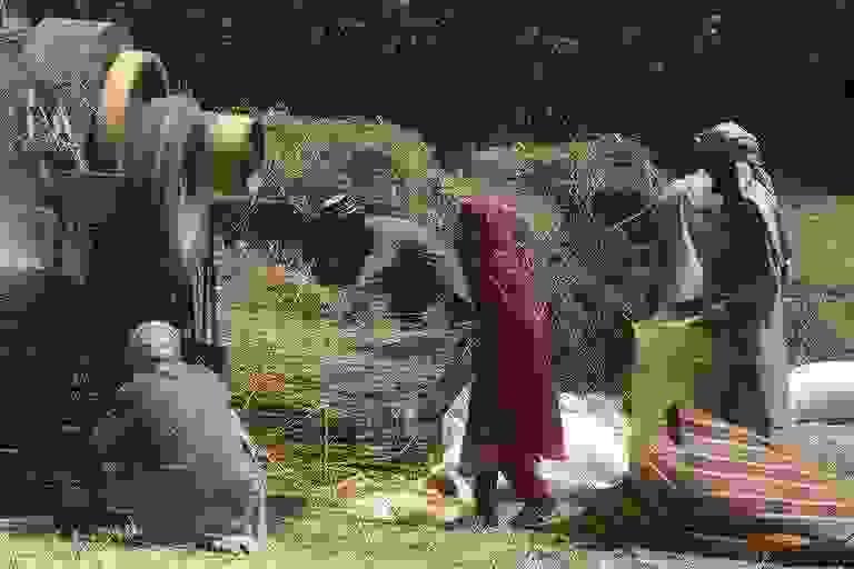 Πακιστάν : Πάνω από 400 άνθρωποι μολύνθηκαν με τον ιό του AIDS από σύριγγα γιατρού - Ειδήσεις - νέα - Το Βήμα Online