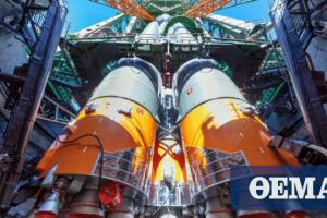 Ρωσία: Υπεξαιρέσεις δισεκατομμυρίων ρουβλίων στη διαστημική εταιρεία Roskosmos
