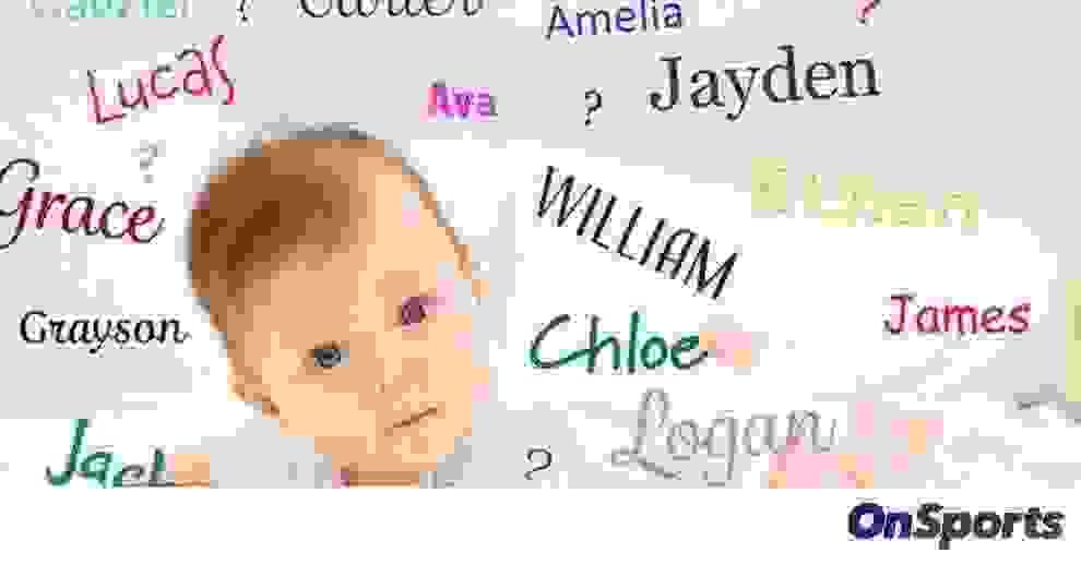Το κορυφαίο όνομα που δίνουν σ' όλον τον κόσμο οι γονείς σε κοριτσάκια είναι ελληνικό! (photos)