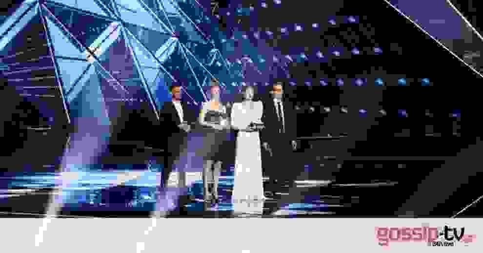 Eurovision 2019: Β' Ημιτελικός: Η έναρξη και το κατάμεστο στάδιο (Video)
