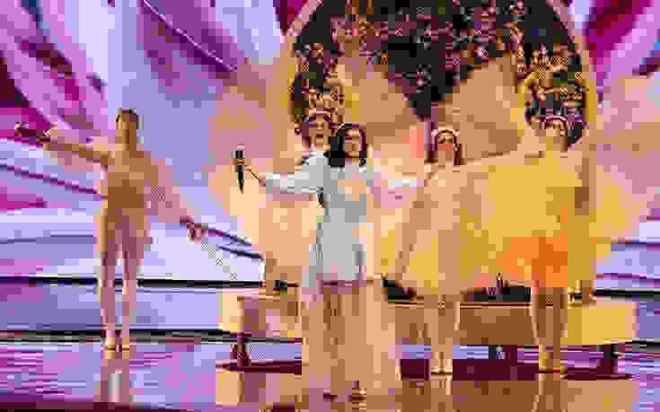 Eurovision 2019: Πιστεύω πολύ σ