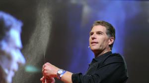 Paul J. Zak: «Η μαγική συνταγή της ανάπτυξης είναι ο ηγέτης - αρωγός, ή αλλιώς, η ωκυτοκίνη»